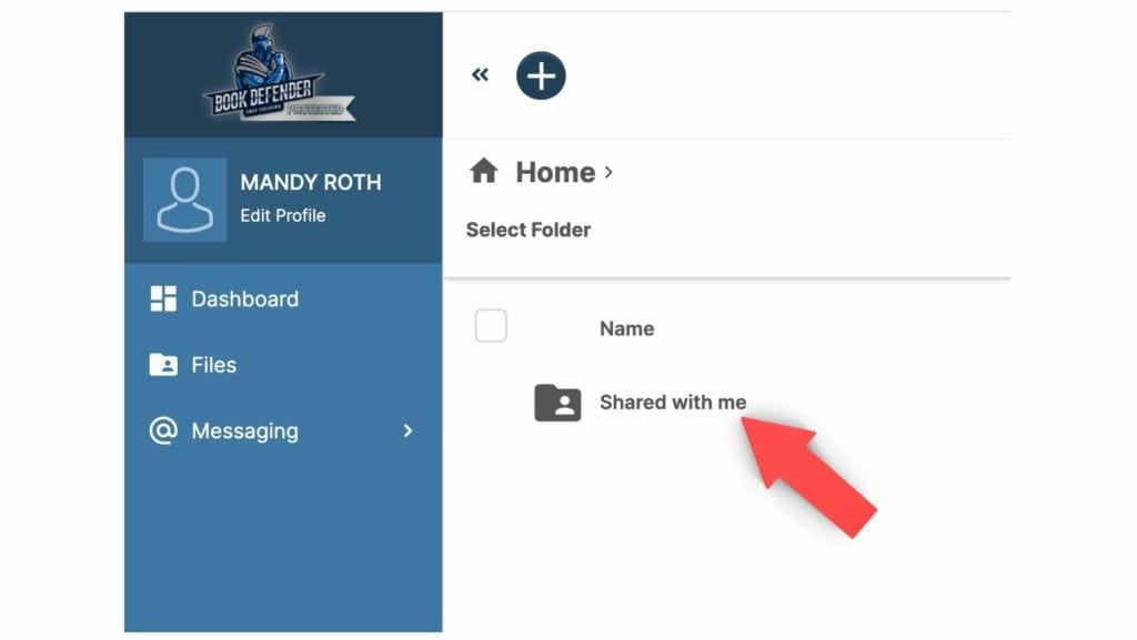 Client Portal Step 4