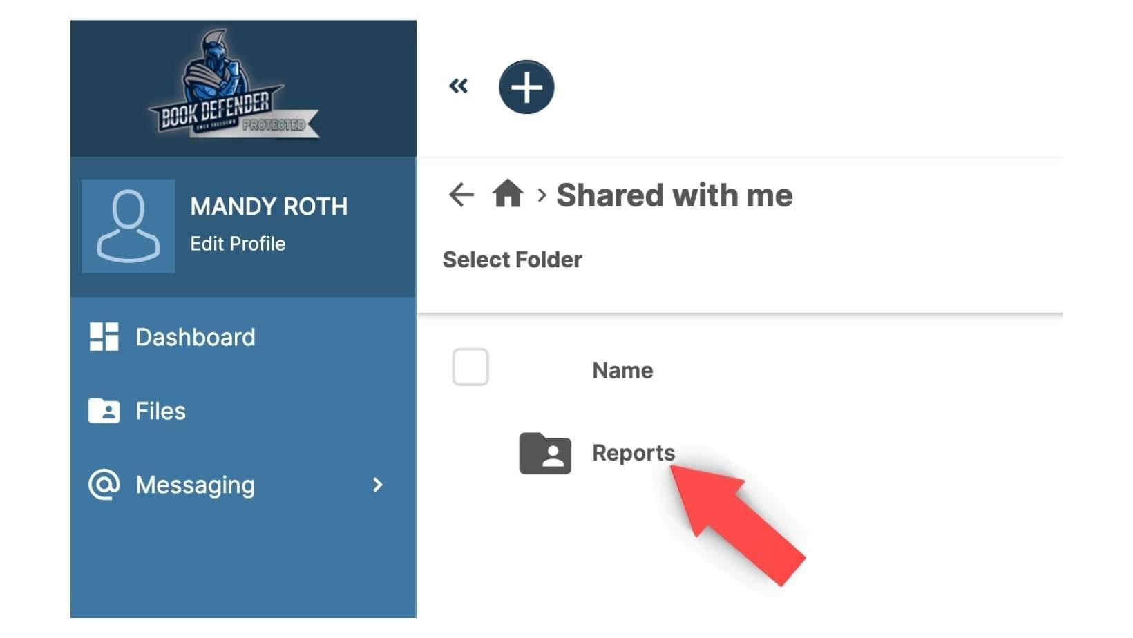 Client Portal Step 5